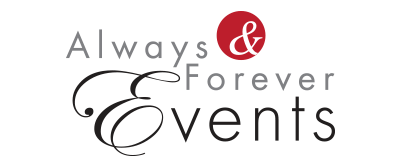 Welcome to Always and Forever Events